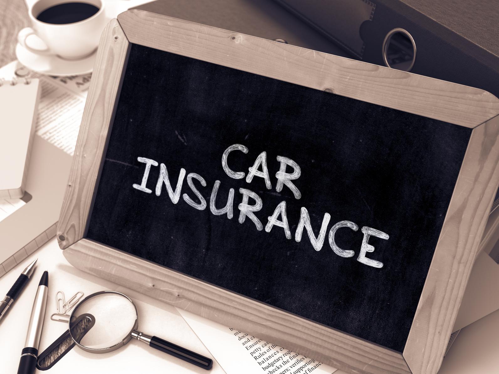 Auto Insurance Policy Kent WA