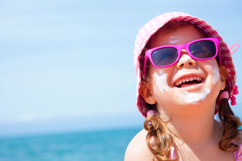 Sun Safety Tips For Your Protection