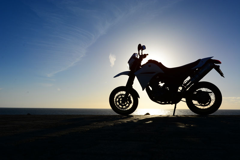 Tips for Your Next Motorcycle Adventure