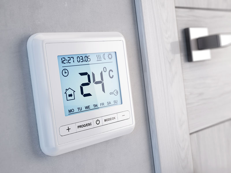 Energy Saving Tips to Keep Your Utility Bills in Check