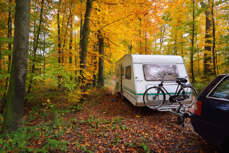 How to Keep Your Trailer Safe on the Road with These Tips