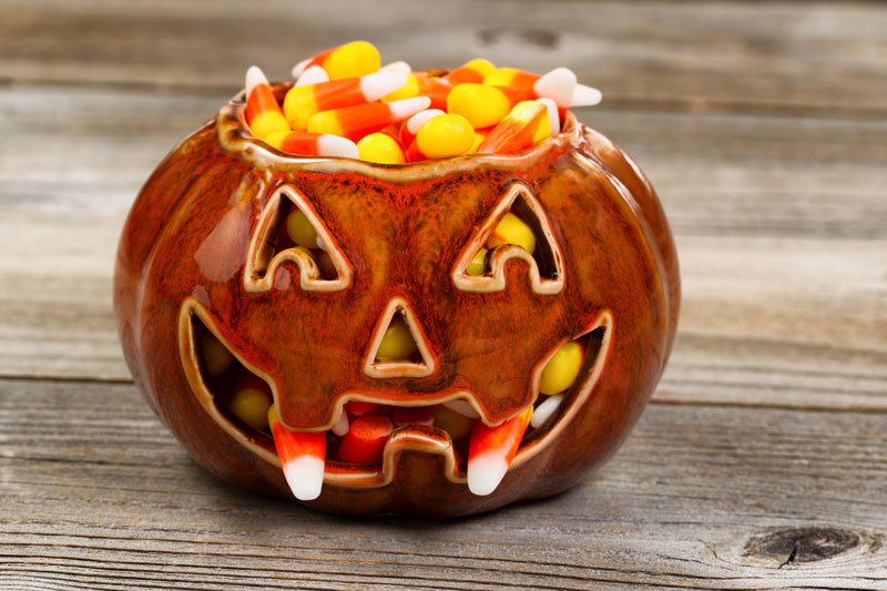 Halloween Candy Tips to Keep Your Kids Healthy