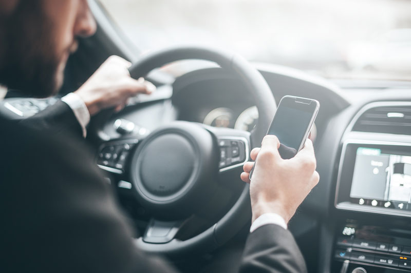 Avoid Distracted Driving on the Road so You Can Improve Safety