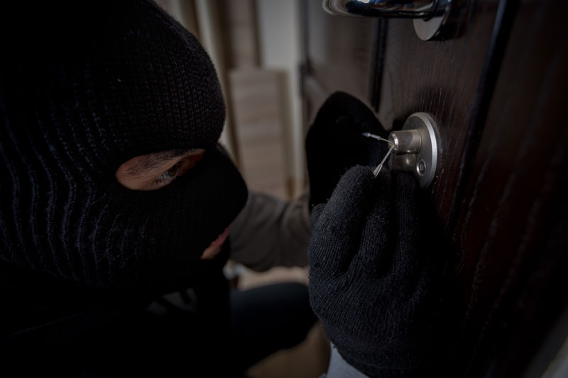 Boost Home Security with These Tips to Reduce the Risk for Burglaries