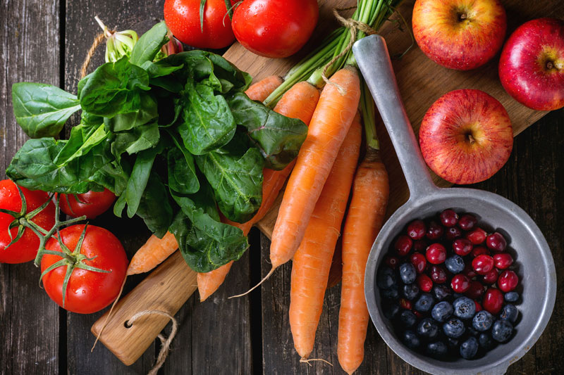 Eat a Nutritious Diet with These Tips for National Nutrition Month