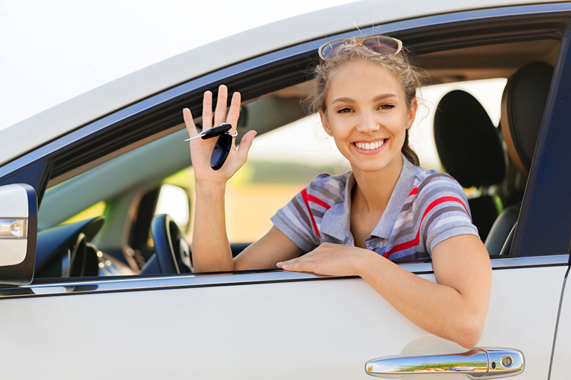 Check Out These Tips to Help You Keep Your Teen Safe on the Road