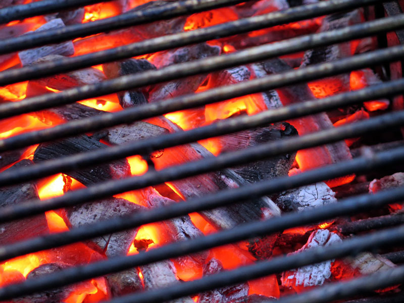 Get Your Home Ready for a Barbecue with These Grilling Safety Tips