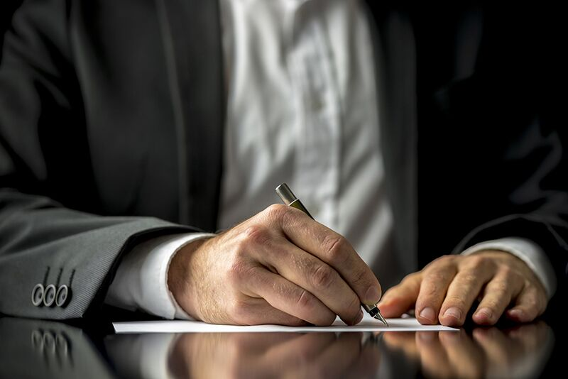 Why You Need to Make a Will
