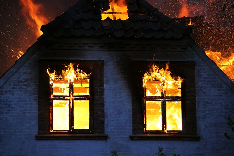 Beware of These Surprising Fire Hazards