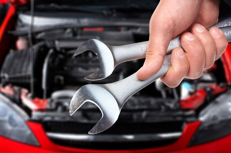Should You Bother Repairing Your Old Car?