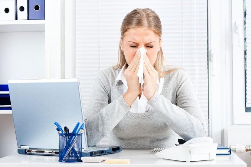 Tips to Reduce Allergens in Your Home