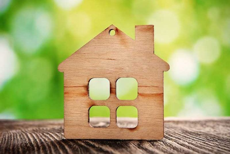 Have Your Home Go Green for Earth Day