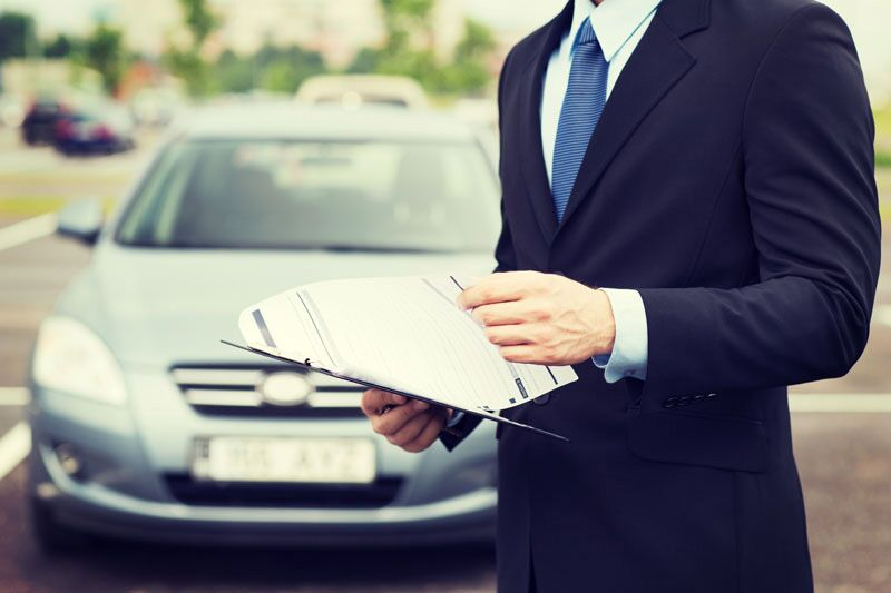 Coverages You Should Add to Your Auto Policy