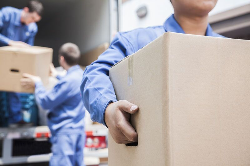 Steps to Help Your Business Move to a New Location