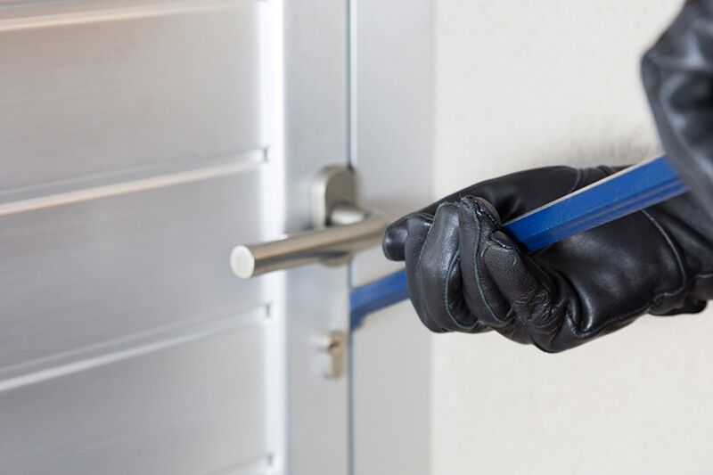 Protect Against Home Burglary This Summer