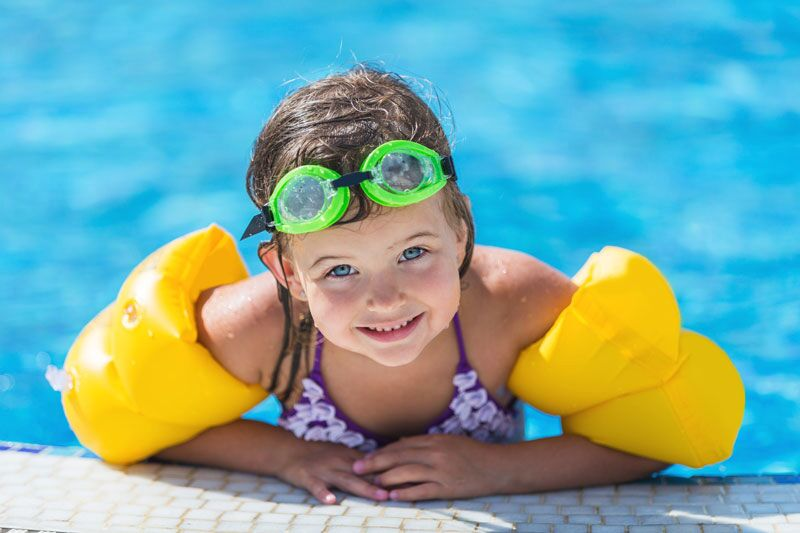Stay Safe with These Pool Safety Tips