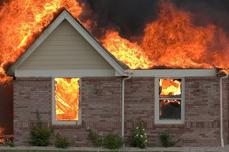 Common Causes of Electrical Fires in Homes