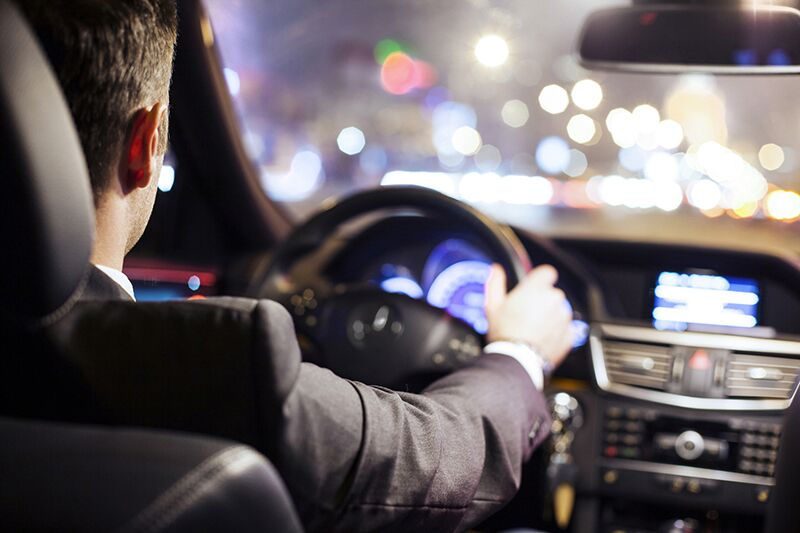 Safety Tips for Driving After Dark