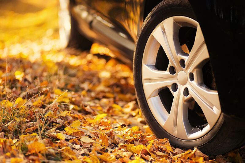 Prepping Your Car for Fall