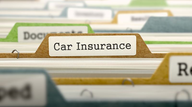 Tips for Buying Auto Insurance for the First Time