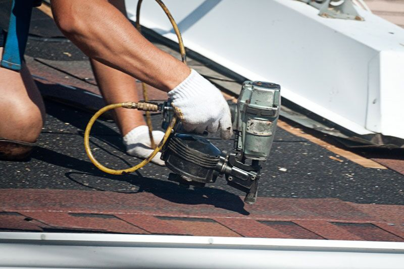 Knowing When It's Time to Replace Your Home's Roof