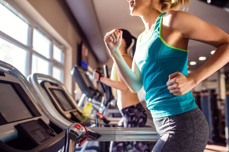 How Exercise Helps Your Mental Health