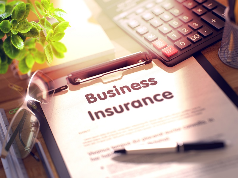 business insurance rates