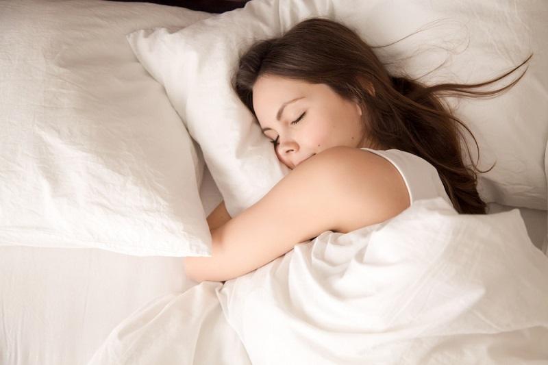 Maintaining healthy sleep