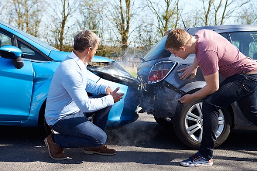 Do I Need to Pay If My Friend Crashes My Car?