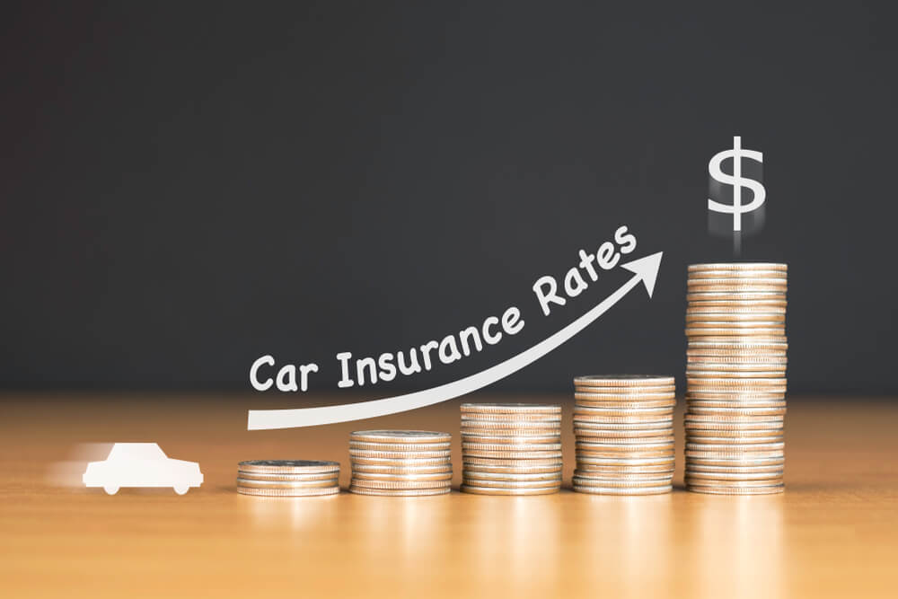 Why Are Auto Insurance Rates Rising in 2021?