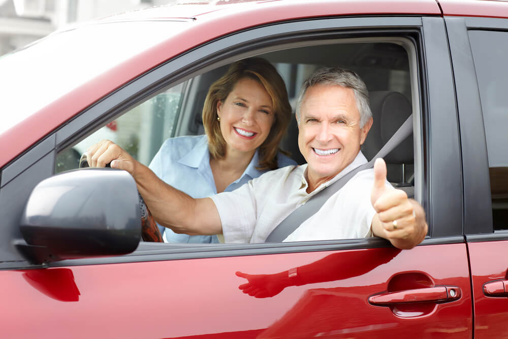 How Does Your Age Affect Your Car Insurance?